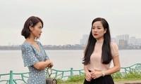 Diễn viên Minh Hương chia sẻ hậu trường '11 tháng 5 ngày': Mẹ kế - con chồng thân thiết