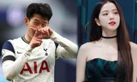 Công ty quản lý nói gì khi Jisoo bị đồn hẹn hò với 'niềm tự hào châu Á' Son Heung Min?