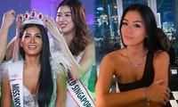 Miss World Singapore 2021 lộ diện, Đỗ Thị Hà có đối thủ 'nặng ký' ở Đông Nam Á