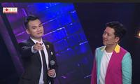 Khắc Việt khiến khán giả bật cười khi kêu gọi nghệ sĩ không tham gia show có Trường Giang