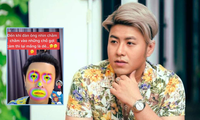 Ca sĩ Akira Phan gây tranh cãi với phát ngôn về việc phụ nữ mặc gợi cảm