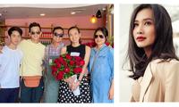 Sau chia tay Bằng Kiều, Hoa hậu Dương Mỹ Linh đón sinh nhật bên tình mới giữa mùa COVID