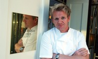 Siêu đầu bếp Gordon Ramsay tìm kiếm bạn đồng hành du lịch vòng quanh thế giới