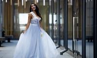 Sắc vóc nóng bỏng của người đẹp chuyển giới đăng quang Hoa hậu Liên lục địa New Zealand