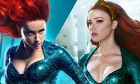 Bị tẩy chay kịch liệt, vợ cũ Johnny Depp xác nhận vẫn tham gia Aquaman 2