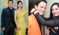 Những cuộc ly hôn nuối tiếc của sao Việt trong năm 2020