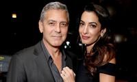 Tài tử George Clooney giặt đồ 7 lần mỗi ngày trong thời gian ở nhà giữa đại dịch COVID