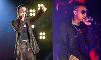 Rapper Tyga - tình cũ nữ tỷ phủ Kylie Jenner muốn hợp tác với Pháo