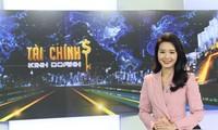 BTV Minh Hằng tiết lộ hậu trường trước giờ lên sóng trực tiếp bản tin Tài chính-Kinh doanh