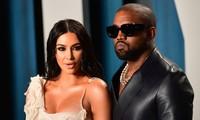 Thực hư Kim Kardashian có tình mới, giành quyền nuôi con với Kanye West