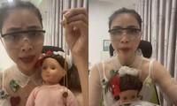 Thơ Nguyễn cùng loạt kênh YouTube đầy 'cạm bẫy' độc hại cho trẻ