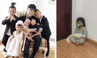 Sao Việt đồng cảm, hết lời ủng hộ khi Đỗ Mạnh Cường nhận con nuôi thứ tám