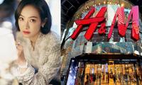 Sau làn sóng tẩy chay H&M, loạt sao Hoa ngữ hủy hợp tác với các thương hiệu đình đám