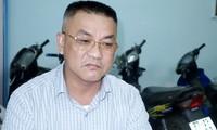 'Nổ' làm ở VKSND tối cao, đối tượng trốn truy nã 14 năm bị bắt khi lừa chạy án