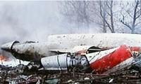 Ba Lan sẽ công khai tài liệu tai nạn máy bay