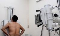 Người bệnh nên chọn nơi chụp có thiết bị mới, uy tín, đảm bảo chất lượng.Ảnh Bee.net