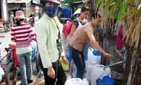 TP Hồ Chí Minh tăng giá nước sạch từ 1-1-2011