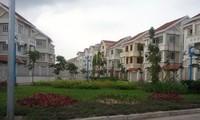 Hà Nội: Giá biệt thự rẻ ngang chung cư