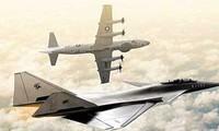 Bí mật về đội máy bay tàng hình Trung Quốc