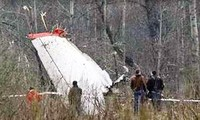 Nguyên nhân tai nạn máy bay của TT Ba Lan