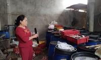 600 tấn hải sản tồn kho sau 5 năm sự cố Formosa vẫn chưa được tiêu hủy