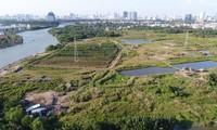 Khu đất vàng 32 ha được bán chỉ định cho công ty Quốc Cường Gia Lai với giá rẻ mạt