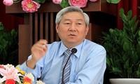 Ông Hoàng Như Cương, Phó trưởng Ban MAUR bị đình chỉ chức vụ Bí thư Đảng ủy
