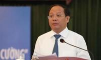 Sau khi bị kỷ luật, hiện nay ông Tất Thành Cang chỉ còn chức vụ Thành ủy viên, nhiệm vụ do Ban Thường vụ Thành ủy phân công