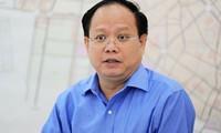 Ông Tất Thành Cang liên quan gì tới vụ Sadeco, Tân Thuận-IPC?