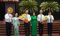 Thủ tướng phê chuẩn kết quả bầu hai phó chủ tịch UBND TPHCM