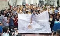 Cựu Bí thư Thành ủy Lê Thanh Hải nói gì về kết luận thanh tra Thủ Thiêm?