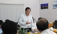 Ông Nguyễn Văn Trực, Phó Giám đốc Sở NN&PTNT TPHCM