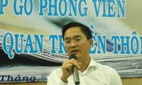 Giám đốc Sở GTVT TPHCM nói về vụ bổ nhiệm sai hàng loạt cán bộ