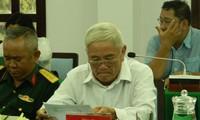Phó Chủ tịch HĐND quận Thủ Đức Lê Hữu Thành xin thôi chức