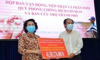 Cập nhật dịch COVID-19: TPHCM mua thêm 16 phòng áp lực âm, 30 máy thở
