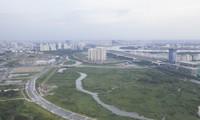 Người dân khu 4,3 ha ở Thủ Thiêm sẽ được hoán đổi những nền đất nào?