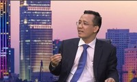 Ông Bùi Quang Tín hiến kế gì cho TPHCM trước khi rơi lầu tử vong?