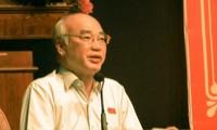 Đại biểu Quốc hội TPHCM: 'Lắng nghe từng tiếng thở của người dân Thủ Thiêm'