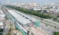 Tuyến metro Bến Thành - Suối Tiên là xương sống của vận tải hành khách công cộng TP. Thủ Đức trong tương lai