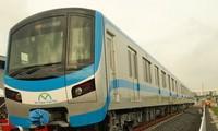 Metro Bến Thành – Suối Tiên: Bê tông cầu cạn nứt, vỡ do rơi gối cao su