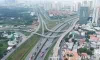 TP Thủ Đức phát triển theo mô hình giao thông công cộng, không để ngập lụt