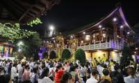 TPHCM tạm dừng hoạt động chùa Viên Giác