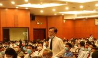 Nhiều phường ở TPHCM xin tăng biên chế, lập sàn giao dịch công chức