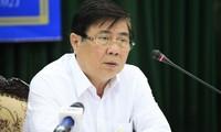Chủ tịch TPHCM lo nhà đất bị thổi giá sau thông tin 'nâng cấp' 5 huyện lên quận