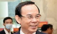 Bí thư TPHCM Nguyễn Văn Nên nói về việc không ứng cử ĐBQH khóa XV