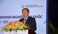 Chủ tịch UBND TPHCM Nguyễn Thành Phong