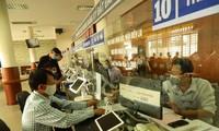 Công sở TPHCM áp dụng thẻ xanh, hoạt động bình thường sau 15/1/2022