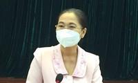 Chủ tịch HĐND TPHCM: Quận 3 kiểm soát được dịch COVID-19, chuẩn bị khôi phục kinh tế
