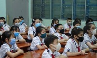 Cử tri ngành y tế TPHCM kiến nghị tiêm vắc xin cho trẻ em