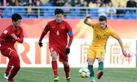 Việt Nam-Australia, 19h sân vận động quốc gia Mỹ Đình: Cơ hội cho tân binh